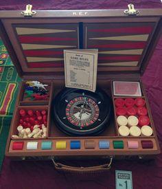 get casino gaming licence
