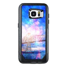 When I Look to the Sky OtterBox Samsung Galaxy S7 Edge Case