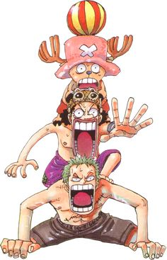 From One Piece Color Walk 3 Lion Source by zoro One Piece Anime, Zoro One Piece, One Piece Fanart, One Piece Crew, One Piece World, One Piece Images, One Piece Pictures, One Piece Chopper, One Piece Tattoos