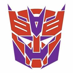 My dual faction logo. Transformers Decepticons, Transformers Characters, Transformers Optimus Prime, Transformers Drawing, Transformer Logo, Transformers Generation 1, Cartoon Tattoos, Rare Pictures, Character Art