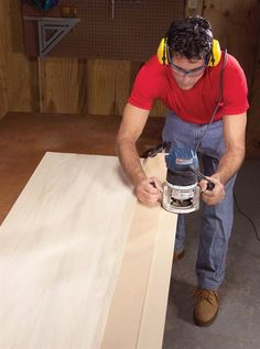 World's Best Routing Guide - Woodworking Shop - American Woodworker