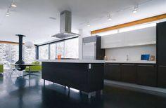 Modern Homes Built for Winters - Inspiration - modlar.com