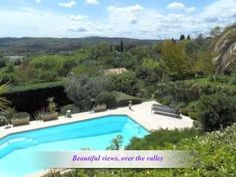 Valentine | 3 Bedroom Villa in Montauroux | Pool