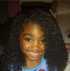 """Natural Hair Kids: 7 Natural Oils That Promote Hair Growth   Page ..."""""""