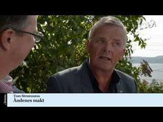 ▶ Åndenes makt - Tom Strømnæss - YouTube