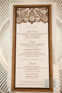 Ideas For Pine Tree Wedding Backdrop Tulle Gown Wedding Menu Cards, Wedding Stationery, Wedding Invitations, Wedding Programs, Wedding Images, Wedding Styles, Tree Wedding, Gown Wedding, Studio