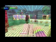 Minecraft PC: Salems Survival! [41] Happier Times....! - YouTube