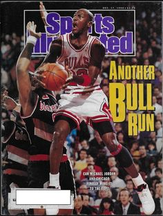 Sports Illustrated vol 73 no 25 December 17 1990 Michael Jordan Chicago Bulls Michael Jordan Basketball, Mike Jordan, Michael Jordan Chicago Bulls, I Love Basketball, Basketball Pictures, Nba Pictures, Basketball Memes, Basketball Legends, Michael Jordan Pictures