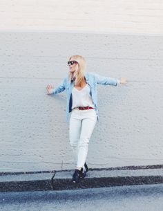 Isabel Marant pour H&M / Pull&Bear / Moschino / Zara - lainahöyhenissä