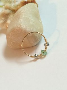 Beaded Conch Piercing, Crystal Conch Earring, Conch Hoop, Conch, Conch Piercing Jewelry, Conch Jewelry, Conch Ring by FlowerRainbowNJ on Etsy https://www.etsy.com/listing/230274039/beaded-conch-piercing-crystal-conch