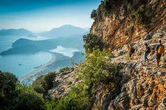 Seyahat Planlarınıza Antik Likya Yolu'nu Bugünden Tezi Yok Eklemenizi Sağlayacak 18 Bilgi