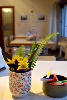 Índigo: Gastronomía, Arte y mucho Corazón… – Guía Mesa en Mesa