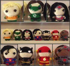 justice league by Degrun.deviantart.com on @DeviantArt