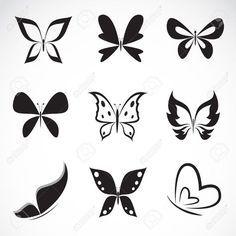 35ee582b8b3d74577a7841fd07ea6047--white-butterfly-tattoo-photo-illustration.jpg 236×236 pixels