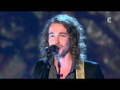 """▶ Julien Doré - """"Paris-Seychelles"""" (Live) - YouTube"""