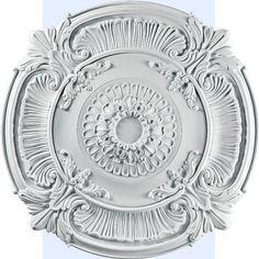 delacroix ceiling medallion