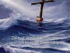▶ Opwekking 706 - Zie hoe Jezus lijdt voor mij - YouTube