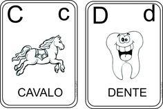 Escolinha Lúdica ::: Alfabeto