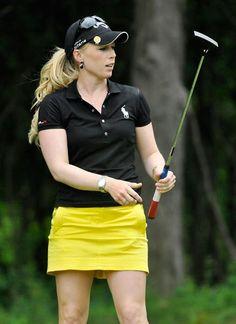 Morgan Pressel, Sunday, 2011 Wegmans LPGA