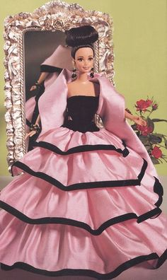 Bob Mackie Barbie Collection - Bing Images                              …