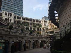 1881 Hongkong