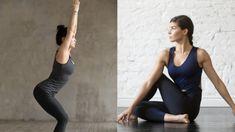Velmi účinně povzbudit zažívání a zrychlit metabolismus dokáže i na první pohled klidné cvičení – jóga. Reiki, Detox, Sporty, Style