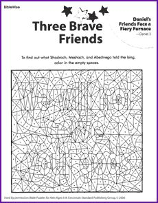 Coloring Sheet Toddler Sunday School Activities Bible Lessons