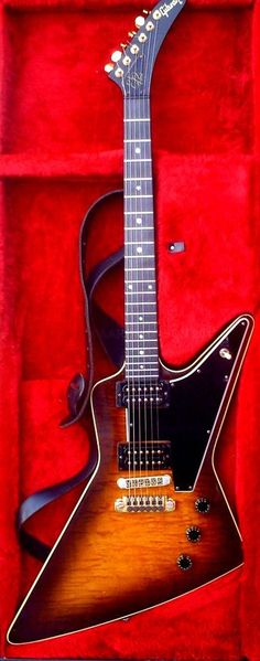 gibson explorer - Yahoo Image Search Results