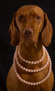 Pearls darling