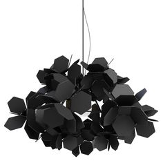 Mess lamps on Behance