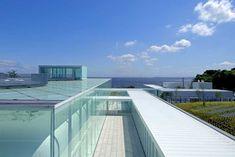 Yokosuka Museum of Art 2006 Location: Yokosuka city, Japan Riken Yamamoto & Fieldshop – Key Projects
