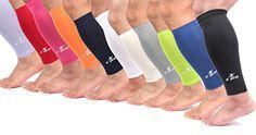 Xprin Calf Compression Sleeve Sports…