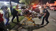 New Orleans gunfight leaves 16 injured