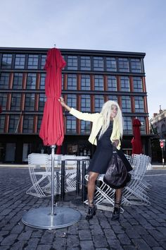 Fashion Week Trend New York | Street Style Guide Bloggers | Women Personal Fashion Style: ihenaewu.com - Part 3