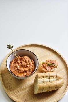 Tomatenspread