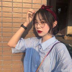 Korean Ulzzang, Ulzzang Girl, Aesthetic Girl, Daniel Wellington, Girly, Cute, Clothes, Beauty, Beautiful