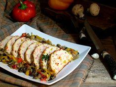 Carne, Fett, Italian Recipes, Sushi, Favorite Recipes, Chicken, Cooking, Ethnic Recipes, Blog