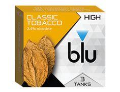 Classic Tobacco   blu PLUS+ Tank    #Refills #blu #bluPLUS+ #Flavor #Vaping