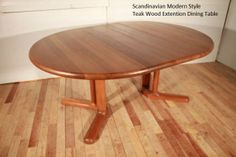 Dining Table karf Modern