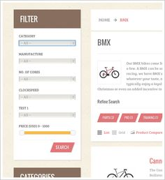 Kuler Filter: A smart tool allows customer to filter the products! A new additional module of KulerThemes! check it out!