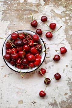 Cherries | Midnight Dessert - Mia