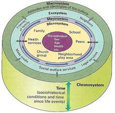 chronosystem divorce