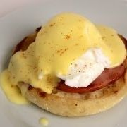 Eggs Benedict Recipe - Laura in the Kitchen - Internet Cooking Show Starring Laura Vitale