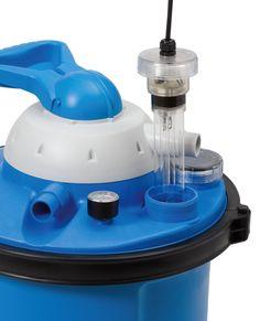 Intex Filteranlage - UV-System Speed UV - 18 W