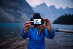 How Instagram is changing travel
