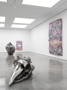 Marc Quinn The Toxic Sublime Modern Art, Contemporary Art, Marc Quinn, British Artists, Art Thou, Gcse Art, Beautiful Moments, Creative Art, Sculpture Art