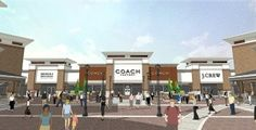 Simon Property Group, Paragon Outlet Partners Announce Opening Date for Twin Cities Premium Outlets