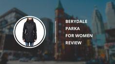 Berydale Winter Parka for Women: Review
