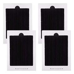 URlighting Refrigerator Air Filter Replacement Pleated (4... https://www.amazon.com/dp/B07J54XX35/ref=cm_sw_r_pi_dp_U_x_ZB93Bb8FNCW4Y Home Tools, Air Filter, Grill Pan, Refrigerator, Filters, Grilling, Griddle Pan, Grill Party, Refrigerators