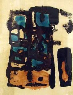 Abstracción - Mathias Göeritz